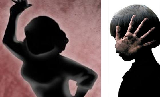 아동학대. [중앙포토]