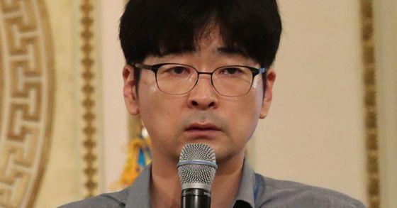 탁현민 대통령 행사기획 자문위원.[중앙포토]