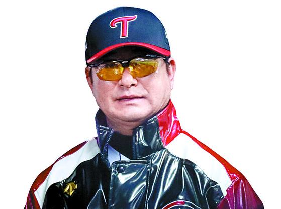 LG 류중일 감독. [연합뉴스]