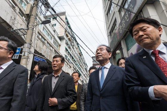 서울시, 사회적기업 육성해 도시재생사업 완수 맡긴다