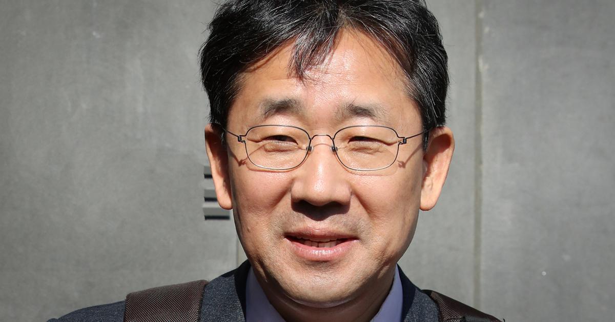 박양우 문화체육관광부 장관 후보자. [연합뉴스]