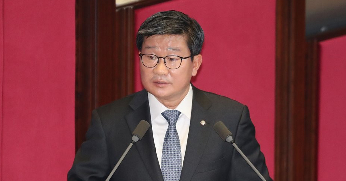 전해철 더불어민주당 의원[연합뉴스]