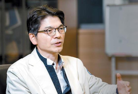 민창기 위원장은 골수종이 3대 혈액암 중 치료가 가장 까다롭지만 충분히 관리할 수 있는 질환이라며 포기하지 말 것을 당부했다. 프리랜서 김동하