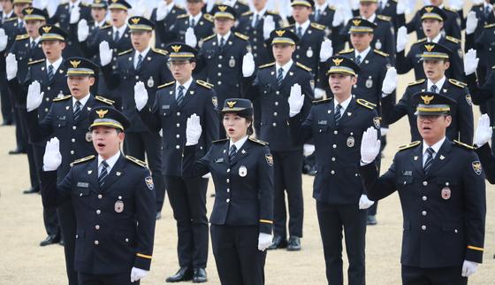 경찰대 일반편입 가능해진다…신입생 연령도 41세로 완화