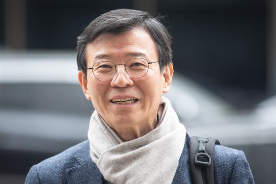 문성혁 해양수산부 장관 후보자. [뉴스1]