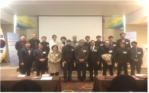 공학교육인증원, 우수평가위원 대상에 전북대 홍철운 교수