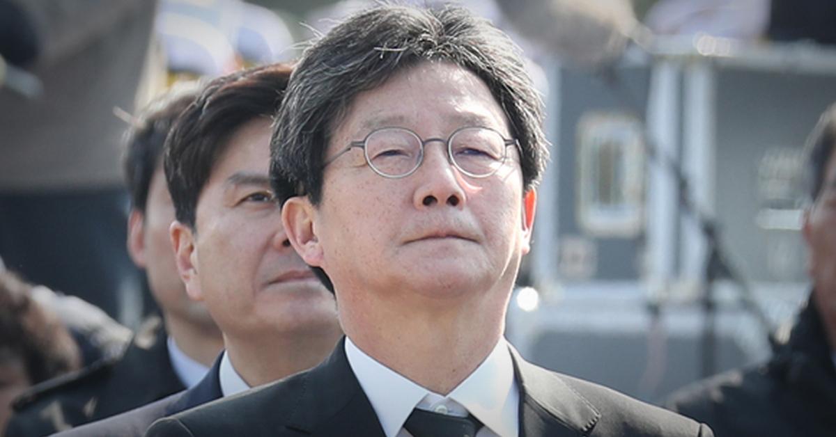 유승민 바른미래당 의원. [뉴스1]