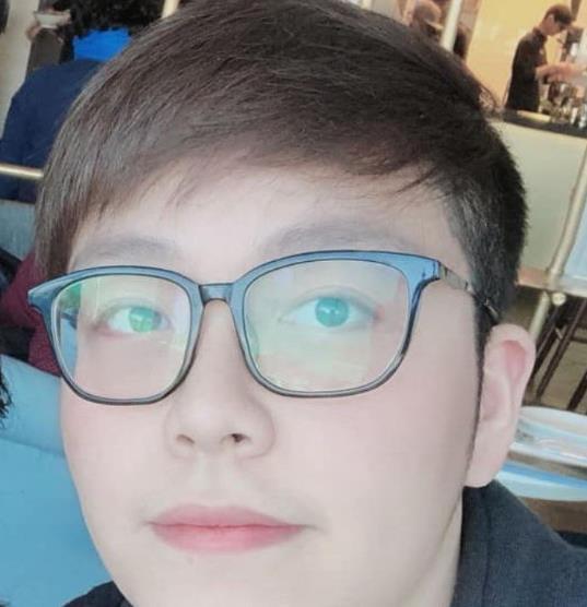 캐나다에서 괴한에 납치된 중국인 유학생 루완전. [SCMP 캡처=연합뉴스]