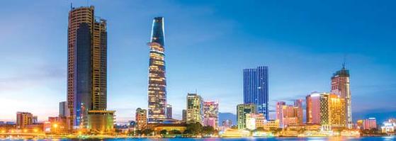 한국직업지도진흥원과 KH금융자문은 다음 달 26일부터 진행하는 베트남 부동 산 개발 전문가 과정 1기를 모집 중이다. [사진 한국직업지도진흥원]