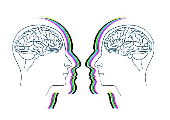 같은 단어도 그 의미를 떠올리고 말하는 뇌 부위가 사람마다 다르다. 그러다 보니 사람들이 느끼는 고통의 정도도 다 다른 게 된다. [사진 pixabay]