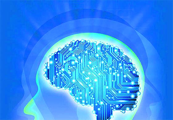 미래 사회에서는 몸을 지니지 않은 컴퓨터 AI가 능률이라는 이름으로 인간을 지배할지도 모른다. [중앙포토]