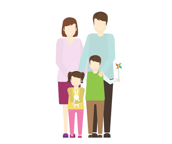 """엔도 도시히코 교수는 양육자의 존재가 아이들에겐 중요하지만 엄마가 아니면 안 된다는 법은 없다며 """"어린이는 의외로 늠름해 자신의 상황을 받아들이며 자란다""""고 말했다. [사진 pixabay]"""