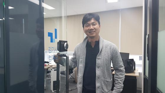 박종환 김기사컴퍼니 공동대표는 국내에 대표적인 '연쇄창업자'다. 박민제 기자