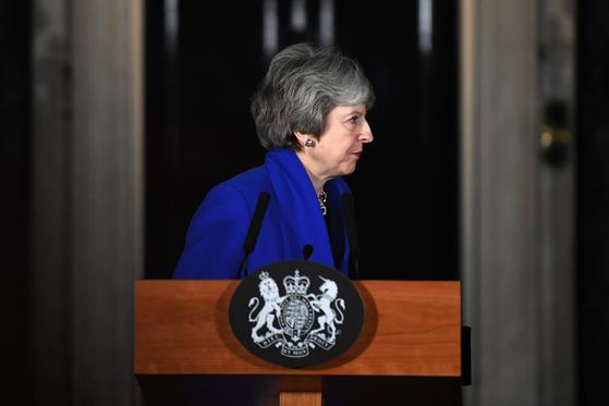 브렉시트 탈출구는 영국 정부도, 의회도 찾아내지 못하고 있다. [EPA]