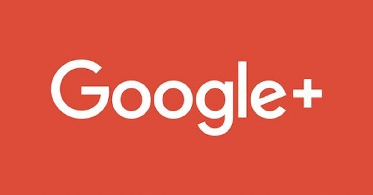 구글이 '구글플러스(G+)'의 서비스를 8년 만에 종료했다. [사진 구글플러스]