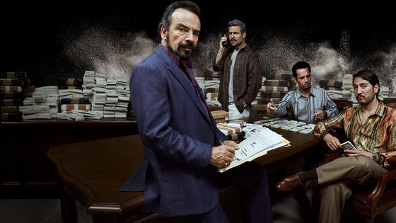 '나르코스'는 남미 마약조직과 미국 마약단속국(DEA) 요원들의 쫓고쫓기는 드라마 같은 현실을 다룬 드라마다.