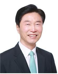 ▲ 김상균 한국철도시설공단 이사장