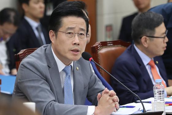 이태규 바른미래당 의원 [뉴스1]