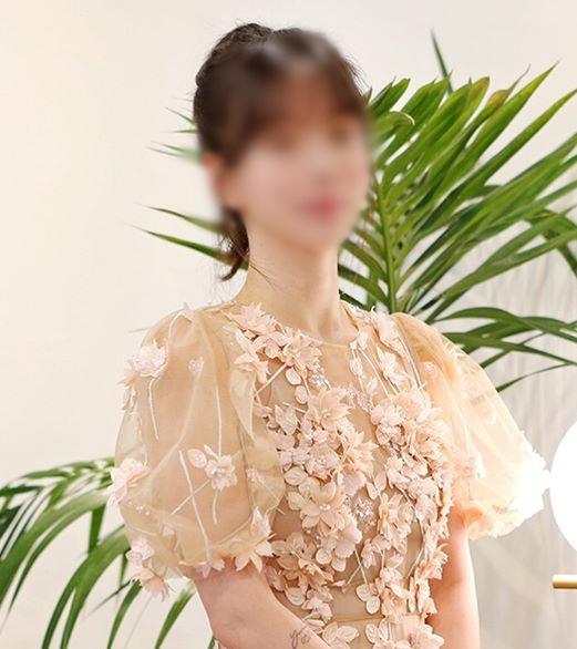 남양유업 오너 일가이자 JYJ 박유천의 전 여자친구인 황하나씨. [사진 황하나씨 인스타그램 캡처]
