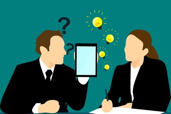 PMF를 본격적으로 눈하기에 앞서 고객을 불편하게 만드는 문제가 무엇인지 조사를 해봐야 한다. [사진 publicdomainpictures]