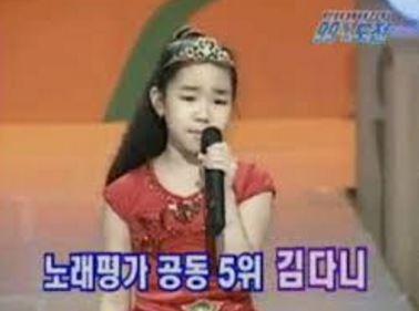 2001년 '영재 육성 프로젝트, 99%의 도전'에 출연했던 김매이다니(11)양. [사진 메이다니 제공]