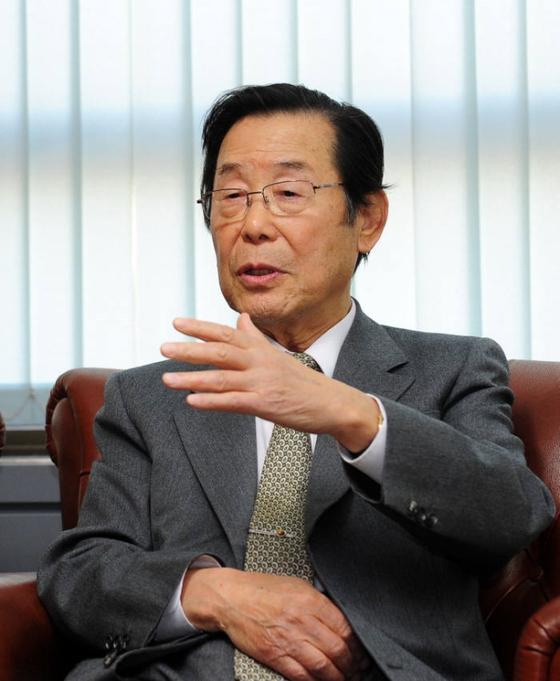 고 김정식 대덕전자 회장