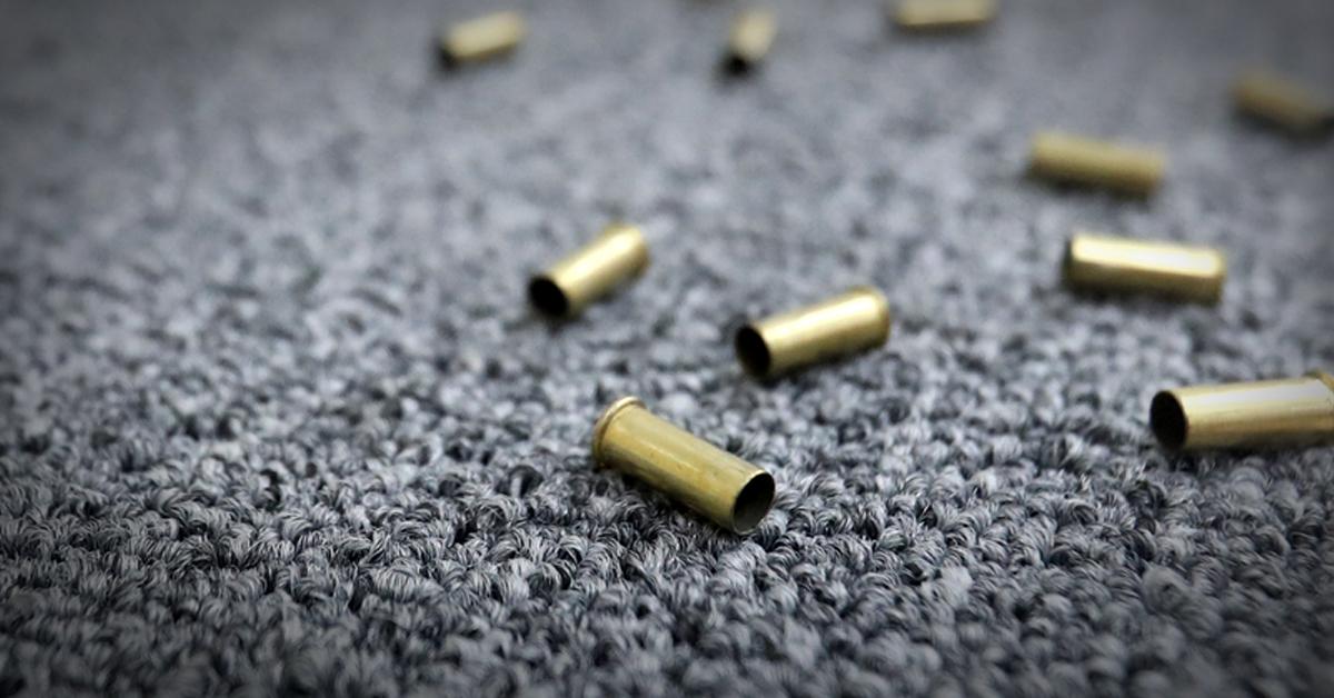 해군 간부들이 사용하는 아파트 쓰레기장에서 탄피 10개가 발견됐다. 사진은 탄피 이미지. [연합뉴스]