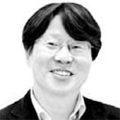 정유신 서강대 기술경영대학원장