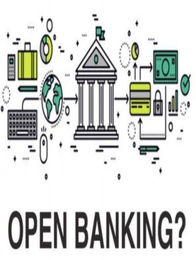 12월 모든 은행의 결제망이 개방되는 '오픈뱅킹'이 전면 시행된다. [자료:우리금융경영연구소]