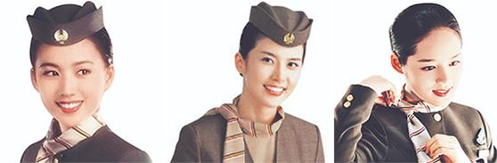 박주미, 이보영, 한가인(왼쪽부터).