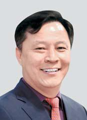 김호섭 대구시문화체육관광국장