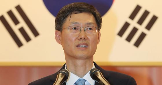 문형배 헌법재판관.[연합뉴스]