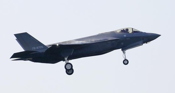 """F-35 설계 기밀 주겠다"" 미국, 일본에 파격 제안"
