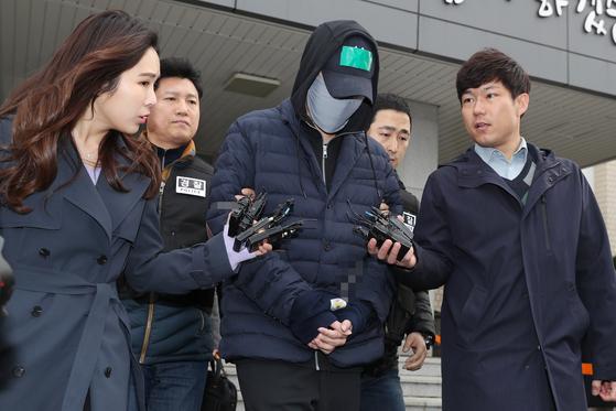 변종 대마를 상습 구입하고 흡입한 혐의를 받고 있는 SK그룹 창업주의 3세 최모씨(31) [뉴스1]