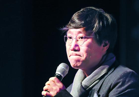 양정철 전 청와대 홍보기획비서관. [연합뉴스]