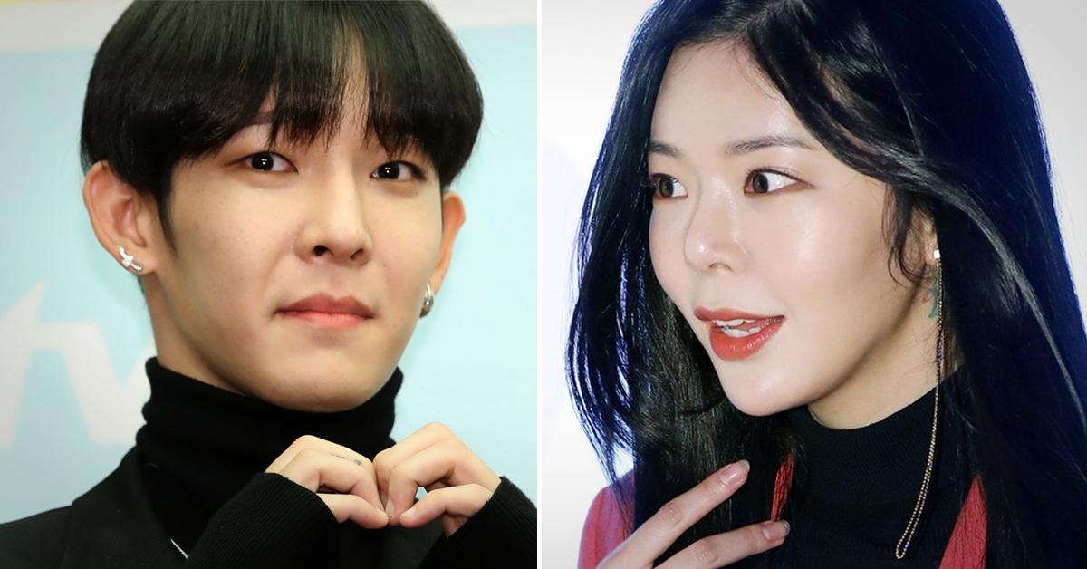 남태현(왼쪽)과 장재인이 최근 예능 출연을 계기로 가까워져 연인 사이로 발전했다고 밝혔다. [일간스포츠·뉴스1]