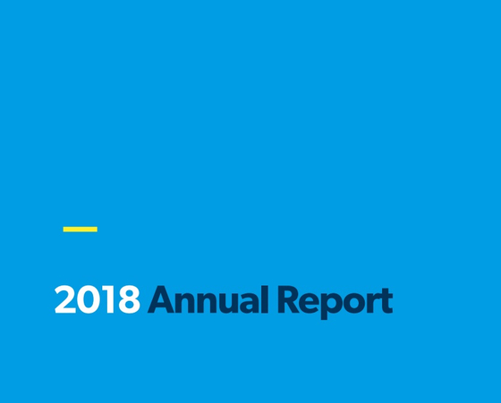 2018년 사업보고서 전수조사. [중앙포토]