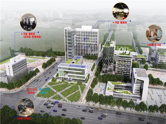 대학 부지 내 첨단산업단지 조성, 서울 외 2~3곳 지정한다