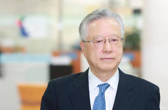 이석채 전 KT 회장. [연합뉴스]