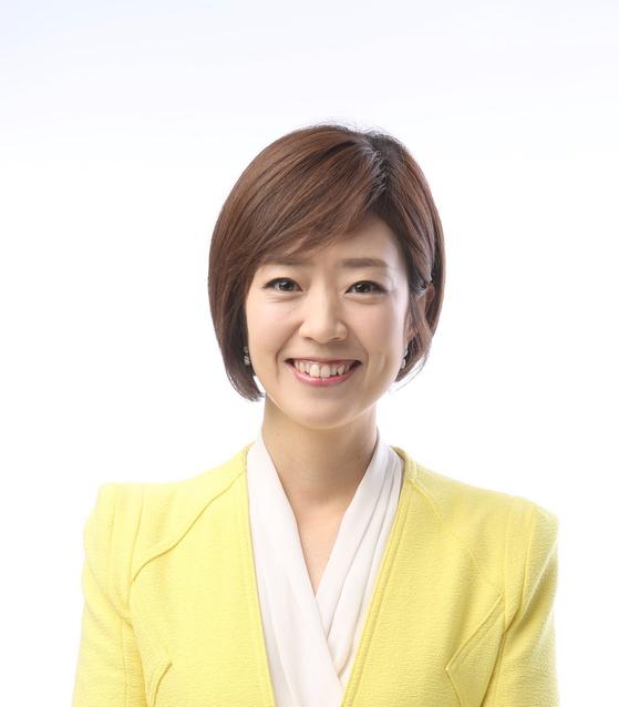 청와대 새 대변인에 고민정…文정부 첫 여성 靑 대변인