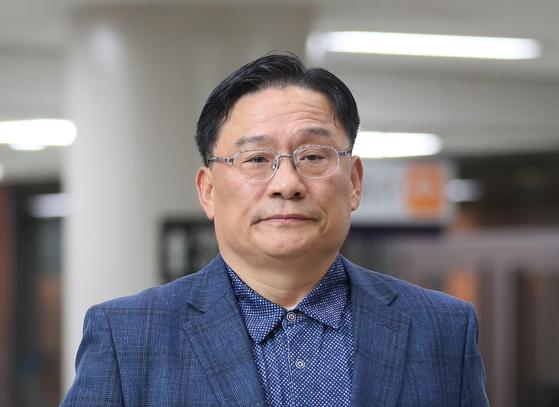 '공관병 갑질 논란' 당사자인 박찬주 전 육군 대장. [연합뉴스]