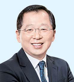 ① 해양수산과학기술진흥원 ② 조승환 원장 ③ 혁신경영