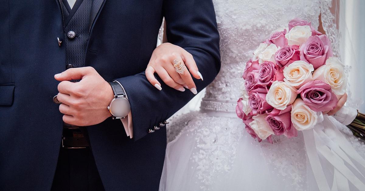 결혼식에서 가장 환영받지 못하는 '민폐 하객' 조사 결과가 나왔다. [사진 픽사베이]