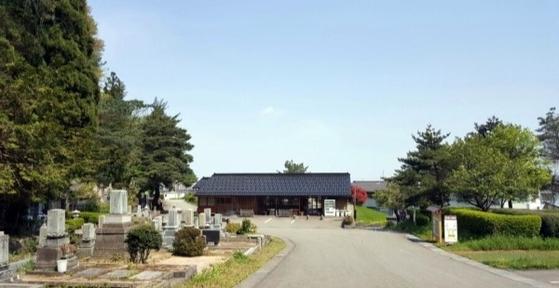 가나자와 근교에 있는 노다야마 묘원, 이곳은 윤봉길 의사의 암장지가 있는 곳이다. [사진 홍미옥]