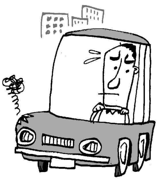 육체노동자의 정년이 65세로 올라가면서 자동차 보험금 지급액도 늘어난다. [중앙포토]
