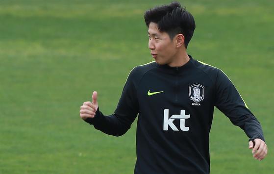 이강인이 20세 이하 월드컵 본선에 나설 한국 20세 이하 축구대표팀 최종엔트리에 포함됐다. [연합뉴스]