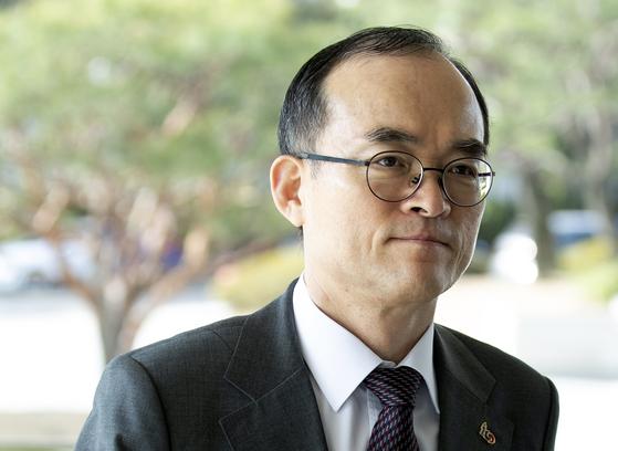 문무일 검찰총장 [연합뉴스]