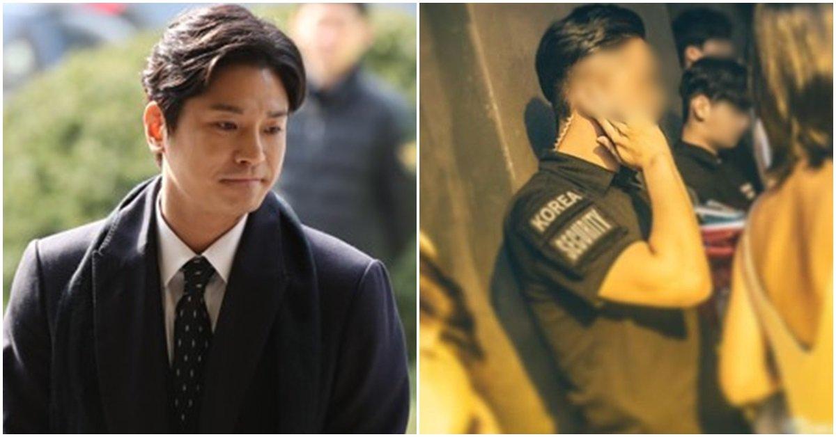 강남 클럽 '버닝썬'에서 당한 폭행 피해를 폭로한 김상교(28)씨와 김씨가 공개한 내부고발자 전모(21)씨. [연합뉴스·김씨 인스타그램]