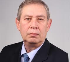 제11대 모사드 국장 타미르 파르도.
