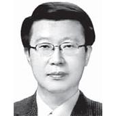 이인호 중앙대 법학전문대학원 교수